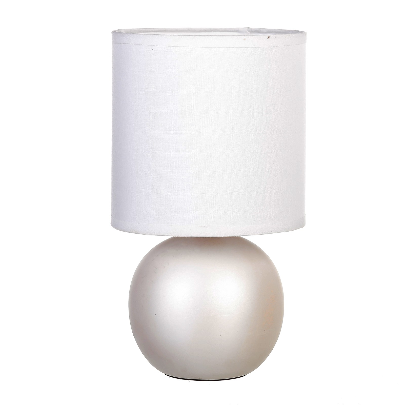 lmpara para mesita de noche moderna cobre de cermica para dormitorio arabia