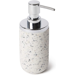 Dispensador de jabón líquido, Grau/Multi