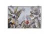 Tapa de contador original decorativas plantas flor