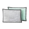 Pack 2u esponja microfibra rengo para cocina y baño