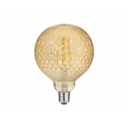 "Bombilla led decorativa vintage ""diamonds"""