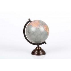 Bola del mundo Globo terráqueo (diámetro de 15cm)