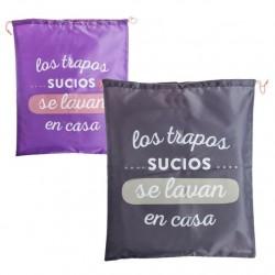 """Bolsas de viaje para ropa sucia 50x60 cm """"""""Pack 2 bolsas"""""""""""