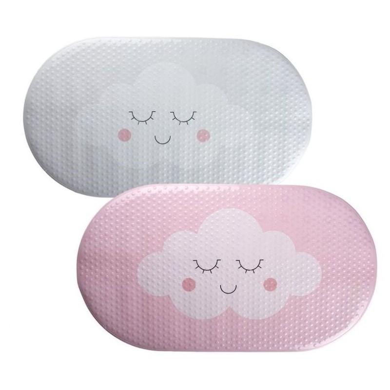 alfombra baño antideslizante original diseño