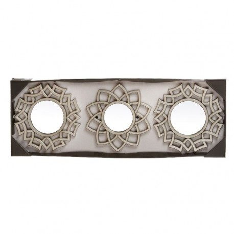 espejos de pared rabes dorados para decoracin arabia
