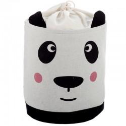 Pongotodo diseño infantil oso panda .
