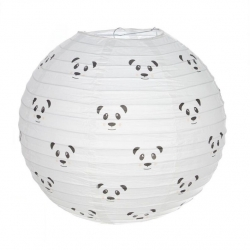 Pantalla de lampara moderna blanco de seda para decoración Basic