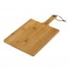 Tabla para cortar bambú 45 x 25 x 1,20 cm .