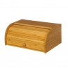 Panera bambú natural 27 x 40 x 16,50 cm .