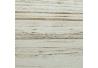 Cajonera de 6 cajones provenzal beige de madera para cuarto de baño Vitta
