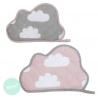 """Agarrador de nubes infantil ."""" Pack 2 pieza 1x color """""""