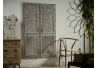 Cuadro oleo porticiones decorativo 50x150 cm Set /2 pieza