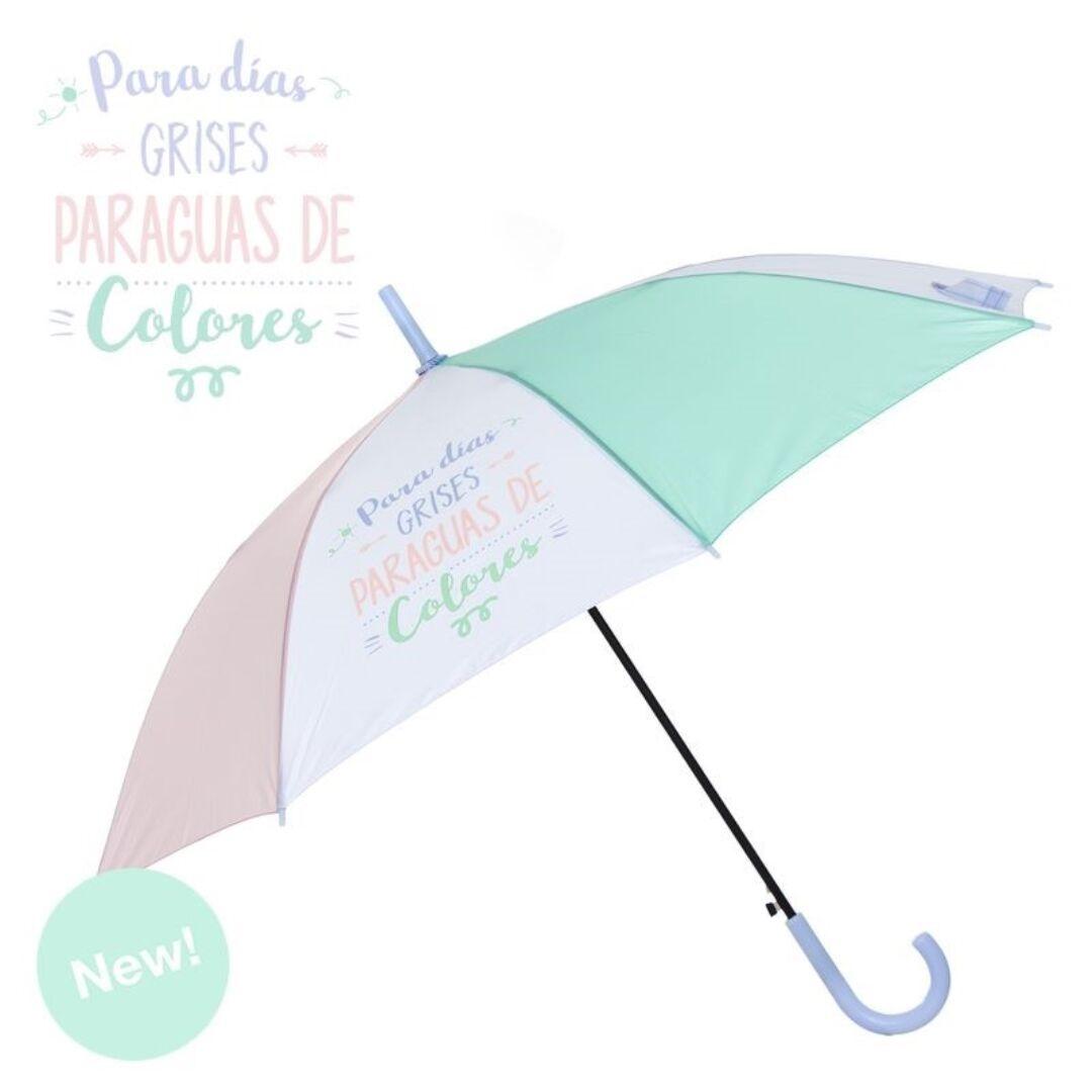vendido en todo el mundo diseño moderno sombras de Comprar online paraguas transparentes y de colores a buen de ...