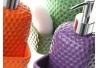 Dispensador de cocina cerámica colores .