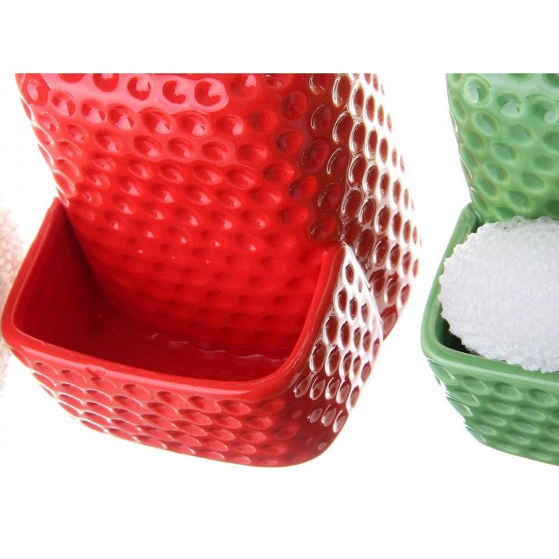 Dispensador de cocina cer mica colores - Colores de ceramica ...