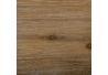 Escritorio 3 cajones natural-crema 120 x 50 x 78 cm