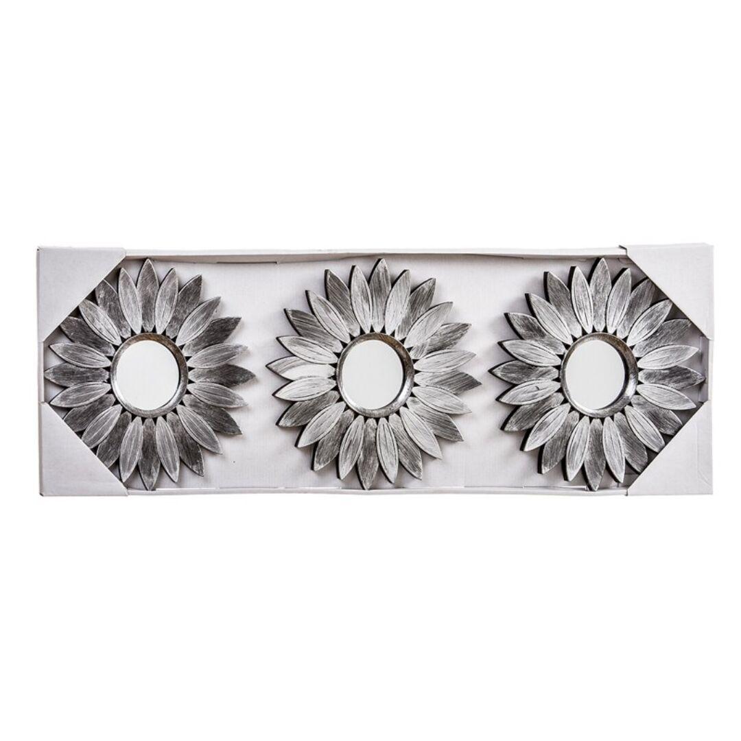 espejos de pared rabes plata para saln de cm arabia