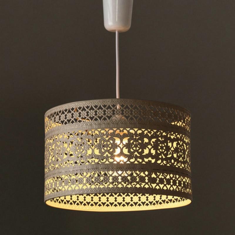 Lamparas para entradas cheap decorar entradas iluminacion - Lamparas de pie para recibidores ...