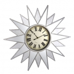 Reloj de pared redondo marsella 55 cm