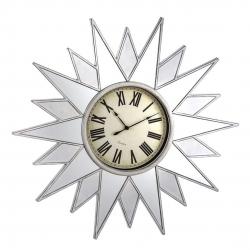 Reloj de pared redondo marsella 55 cm