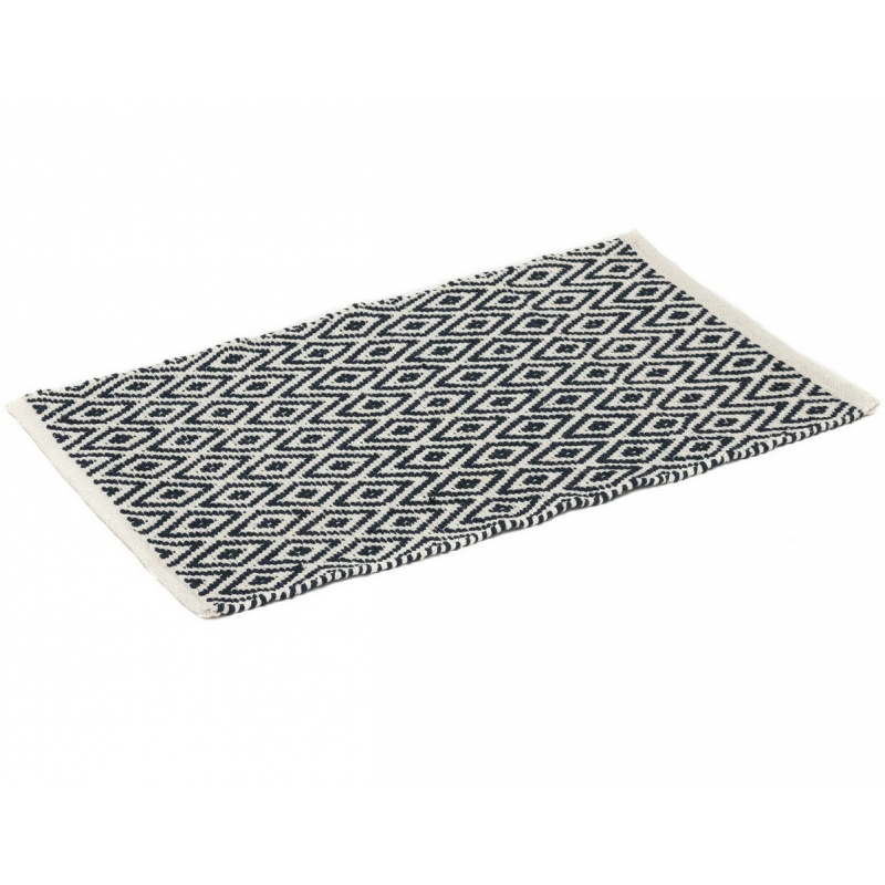 alfombra multiusos 100 algod n 80 x 50 cm. Black Bedroom Furniture Sets. Home Design Ideas