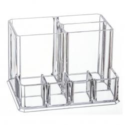 Organizador metacrilato 13.5 x 10 x 9.5 cm