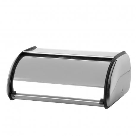Panera acero inoxidable 42x27x18 5 cm for Accesorios para cocina en acero inoxidable