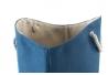 Cesta pongotodo de diseño laundry deluxe 49x28x59 cm
