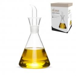 Aceitera antigoteo dcasa de 250 ml