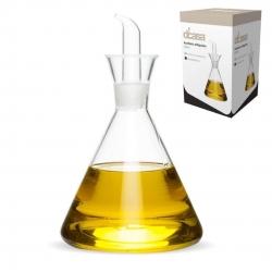 Aceitera antigoteo dcasa 500 ml en caja