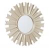Espejo de pared para decoración Sol Naciente 40 cm
