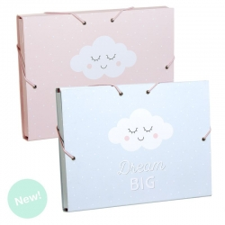 Set 2 carpeta nubes